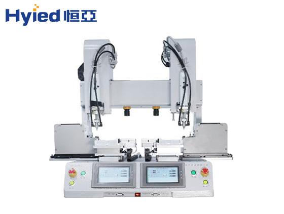 HY-LSJ01自动螺丝机