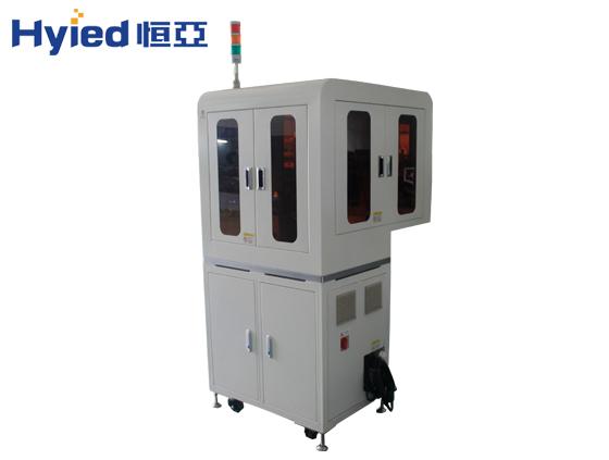 HY-LS500机器人视觉螺丝机